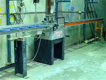 Engineering & Metalworking Equipment