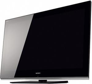 sony kdl52lx900 52 inch lx900 series bravia led tv auction. Black Bedroom Furniture Sets. Home Design Ideas