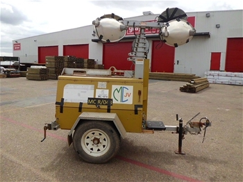 2012 Selwood D100 mega pump