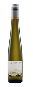 Cloudy Bay Late Harvest Riesling 2008 (1