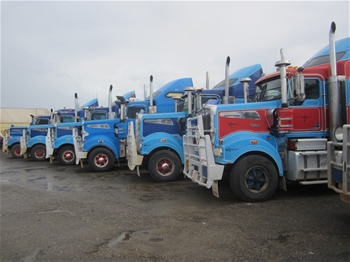 32003 kenworth t904 prime mover auction 0004 7004925 prime movers brisbane publicscrutiny Images