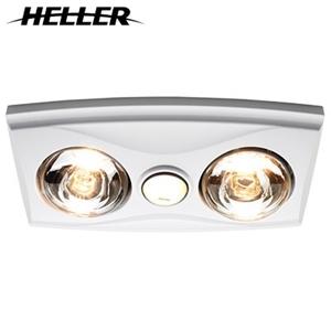 Buy 3 in 1 bathroom heaterlightexhaust fan white graysonline 3 in 1 bathroom heaterlightexhaust fan white aloadofball Gallery