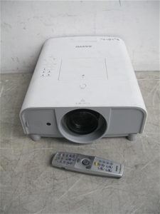 sanyo pro xtrax multiverse projector auction 0114 7005239 graysonline australia. Black Bedroom Furniture Sets. Home Design Ideas