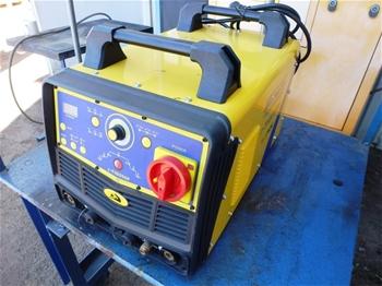 Weldmaster 200p Ac Dc Pulse Inverter Welder 200 Amp 240