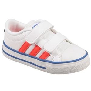 the best attitude 91941 3a607 Adidas Infant Boys Vlneo 3 Stripe Traine