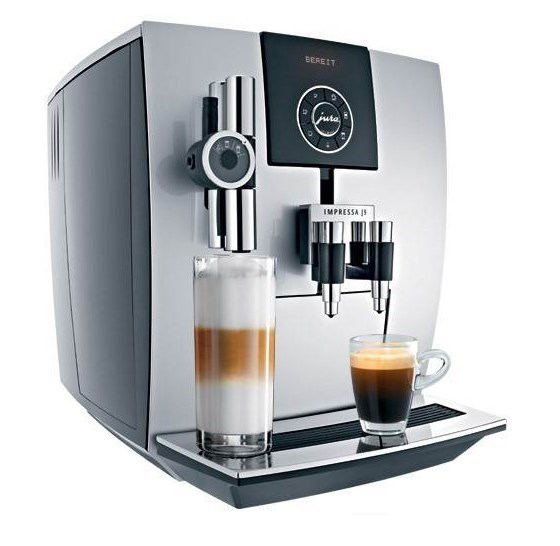 Jura Impressa J9.2 One Touch Coffee Machine