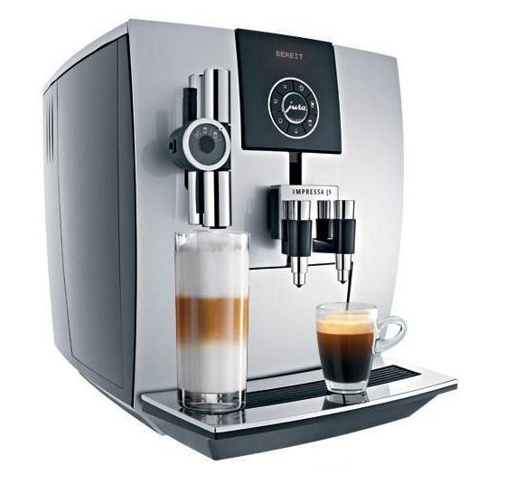 Jura Impressa J9.2 One Touch Coffee Machine