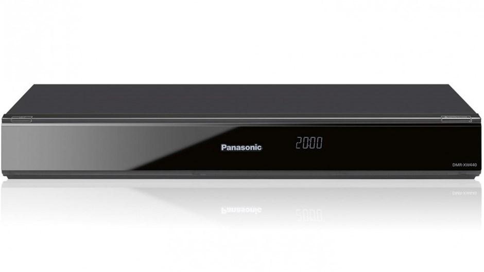 Panasonic DMR-XW440GLK High Definition DVD Recorder