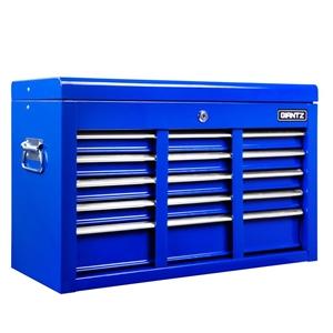 Giantz 9 Drawer Mechanic Tool Box Storag