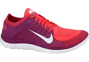 457ad2ad02ca Womens Size 8.5 US   EUR 40 Nike Free Flyknit 4.0 Auction (0036 ...