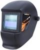 BOSS Electronic Welding Helmet, Viewing 98mm x 35mm. Buyers Note - Discount