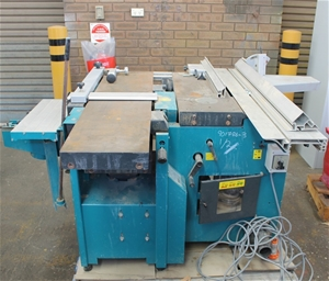 Hammer C3-31 4 Way Combined Woodworking Machine