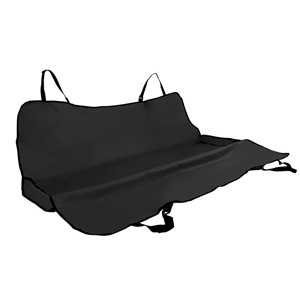i.Pet Waterproof Car Back Seat Cover for