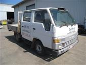 Toyota Sale - Hilux, Hiace & Dyna - Townsville Pickup