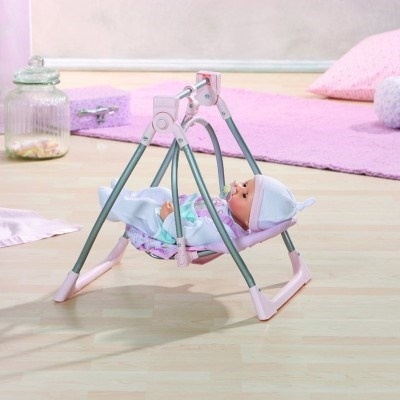 Buy Baby Annabell Highchair, Swing & Comfort Seat ...
