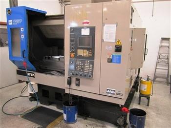 CNC Machining & Engineering