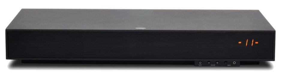 ZVOX Z Base 320 TV Surround Sound System