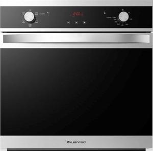 Kleenmaid 60cm Krystal Oven (Black) (OMF