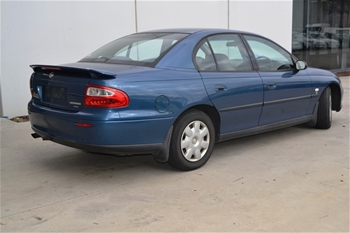 2002 Holden Commodore Executive VX II , 175 049, Automatic