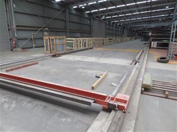 Unitised Building Turn Key Modular Construction System Eoi