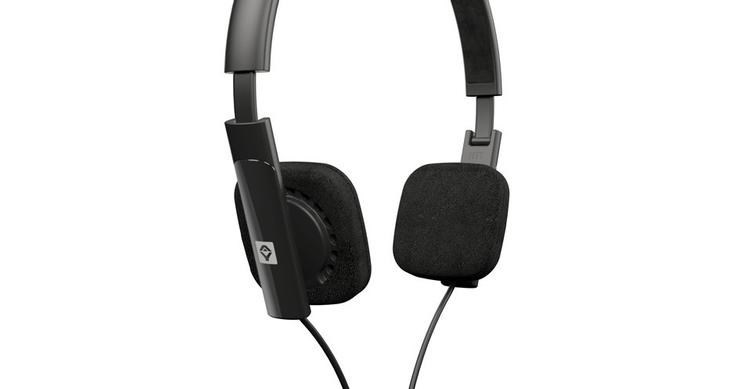 v-JAYS Headphones (Black)