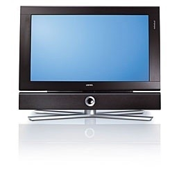 loewe tv individual 40 102cm 40 black auction 0001 2039398 graysonline australia. Black Bedroom Furniture Sets. Home Design Ideas