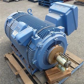 Weg W22 Premium E2 90kw Three Phase Induction Motor