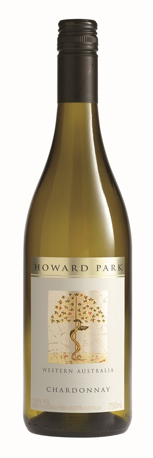 Howard Park Chardonnay 2018 (6 x 750mL), Margaret River, WA.