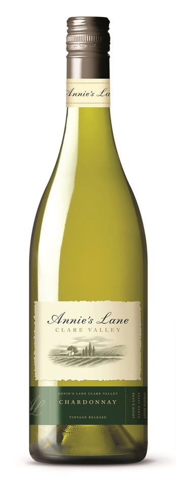 Annie's Lane Chardonnay 2018 (6 x 750mL), Clare Valley, SA