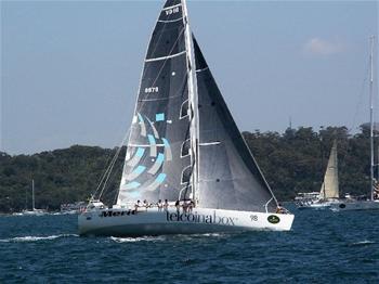 1997 VOLVO 60 (MERIT) 18.29 Metre Racing Yacht