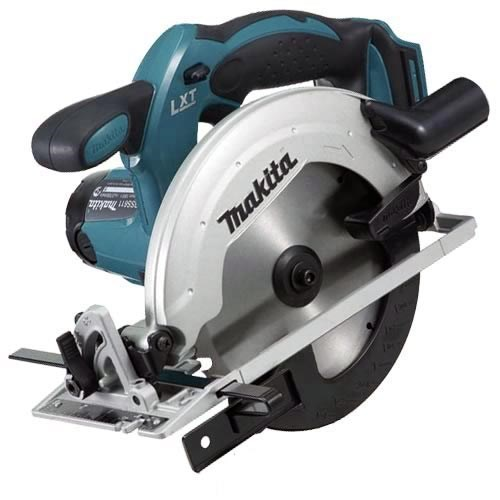 MAKITA 165mm Cordless Circular Saw 18V. Tool Only. Buyers Note - Discount F
