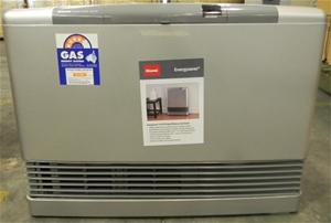 Rinnai Energysaver 557ftr Model High Efficiency Gas Room Heater 166113 19 Auction 0019
