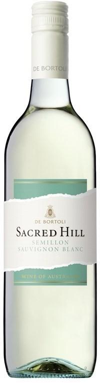 De Bortoli `Sacred Hill` Semillon Sauvignon Blanc 2018 (12 x 750mL), NSW.