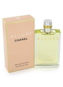 Allure by Chanel 35ml EDP Spray