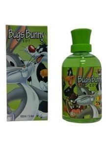 Bugs Bunny by Disney 100ml EDT Spray
