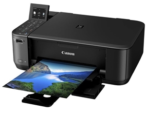 Canon PIXMA MG4260 All-In-One Photo Inkj