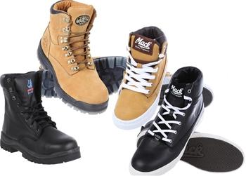 Quality Foot & Work Wear