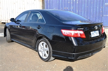 2006 toyota camry sportivo auto 190953 automatic auction 0001 3011833 g. Black Bedroom Furniture Sets. Home Design Ideas