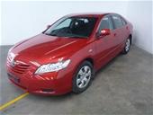 Passenger & Commercial Vehicle Sale