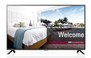 LG 32-inch Ultra-Slim Direct LED Commercial Widescreen HD TV (32LY340C)