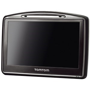 tomtom go730 gps receiver black auction 0009 2096580 graysonline australia. Black Bedroom Furniture Sets. Home Design Ideas