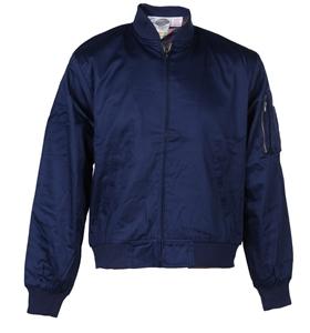 2 x WORKSENSE Cotton Drill Jackets, Size