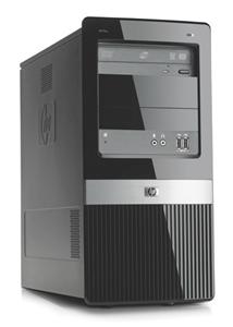 HP Pro 3000 MT PC/C2Q Q9500/4GB/500GB/ATI HD 4550