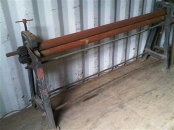Packaging Crate, Roller & More