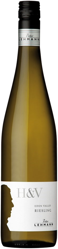 Peter Lehmann `H&V` Riesling 2018 (6 x 750mL), Eden Valley, SA.