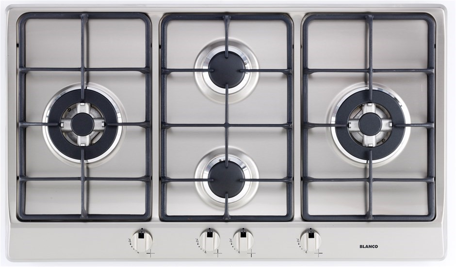 36 inch downdraft electric cooktop