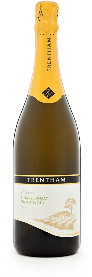 Trentham Estate `Estate Range` Brut NV (6 x 750mL), Murray Darling.