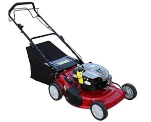 self propelled lawn mowers reviews australia